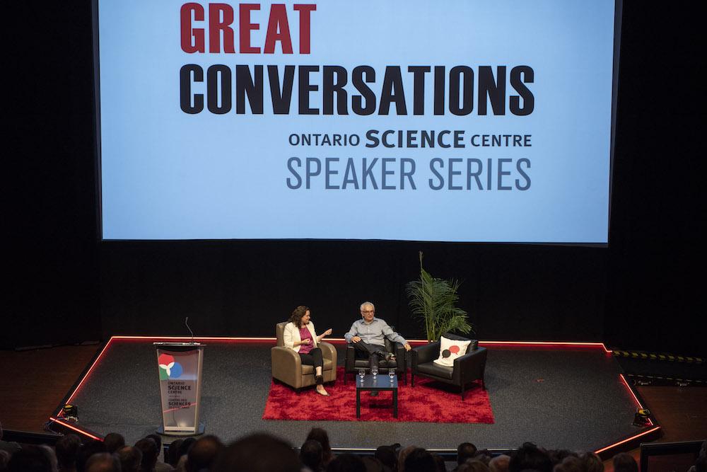 Rick Green Speaker